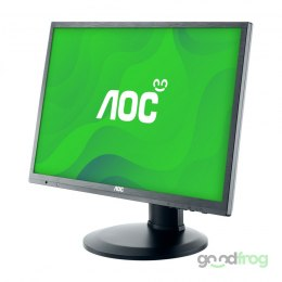 "Monitor 24"" AOC E2460P / Full HD / DVI VGA"