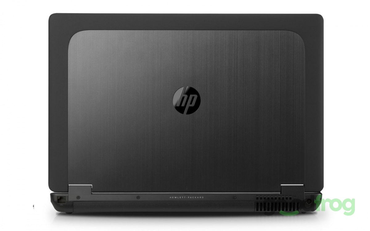 WorkStation HP Zbook 17 G2 / Full HD / i7-QUAD / 16GB / SSD 256GB / nVidia Quadro / W10