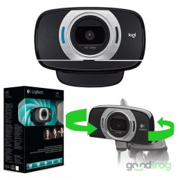 Kamerka Logitech C615 1080p Full HD Webcam