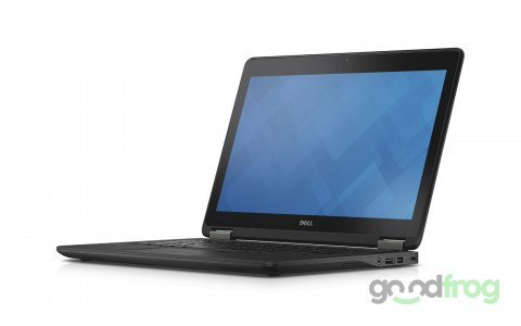 Dell Latitude E7250 / 12 cali HD / Intel Core i5 / 8GB RAM / SSD / Windows 10