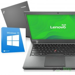 "Lenovo ThinkPad T440 / 14"" / i5 / 8 GB RAM / SSD / Windows 10 (20B7A03NPB)"