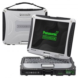 "Panasonic ToughBook CF-19 / Pancerny / 10,1"" Tablet / Intel Core i5 / Windows 10/7"
