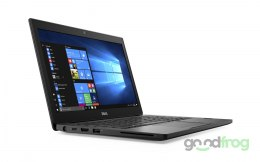 "Dell Latitude 7280 / 12"" HD / i5 / 8GB / SSD M.2 256GB / W10"