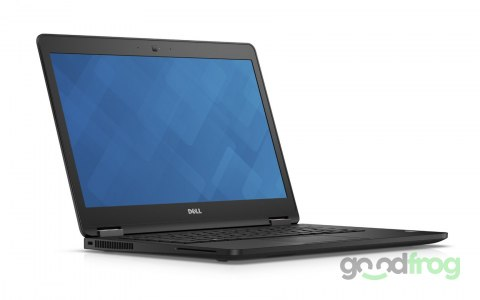 Dell Latitude E7470 / 14-cali Full HD IPS / Intel Core i7 / 16 GB DDR4 / SSD 512 GB / Windows 10