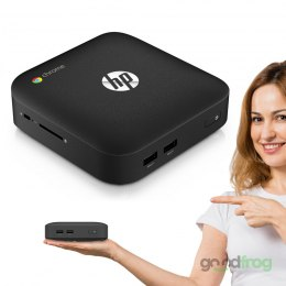 HP Chromebox G1 (J4C98AA) / Intel Core i7 / 8 GB RAM / SSD