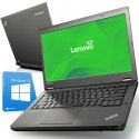 "Lenovo ThinkPad T440p / 14"" WLED / Intel Core i5 / 8 GB RAM / 500 GB / Windows 10 PRO"