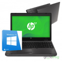 HP ProBook 6570b / Intel Core i5 / Windows 10