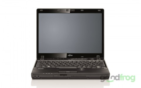 "Fujitsu LifeBook P772 / 12.1"" / Intel Core i5 / KAMERA / Windows 10"