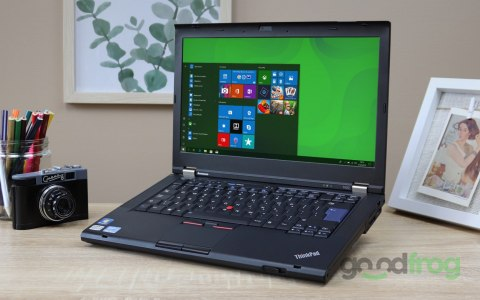 Lenovo ThinkPad T420 / 14-cali WLED / Intel Core i5 / Windows 10