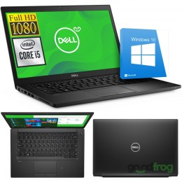 "Dell Latitude 7480 / 14"" Full HD / i5 / 16GB / SSD 256GB / W10"