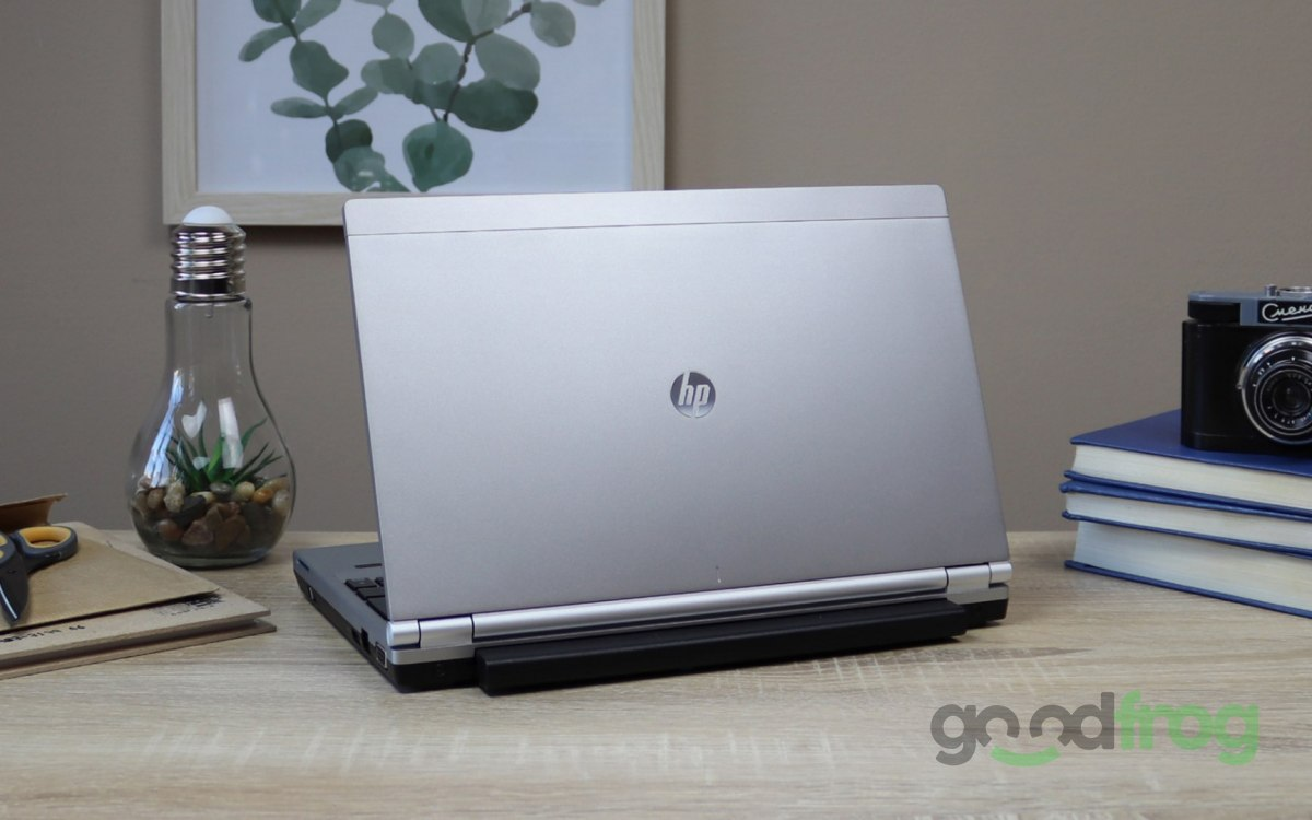 "HP EliteBook 2170p / 11"" / i5 / 4GB / SSD 128 GB / W10"