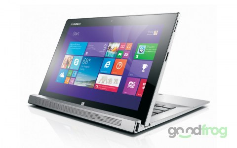 "2W1 Lenovo MIIX 2 10 / TOUCH / 10"" / FULL HD / SSD / Windows 10"